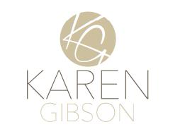 karen gibson logo