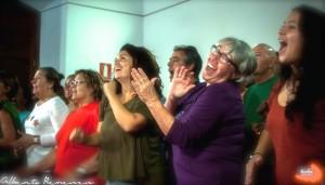Tenerife Choir Smiles