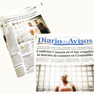 Tenerife Newspapers